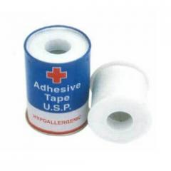 Cotton surgical tape