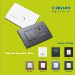 CORUM Modular Switches