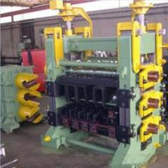 Bearing Type Mill Stand