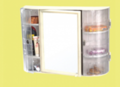 Wall Cabinet (Royal Dx)