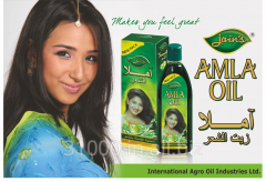 Jain's Amla Hair Oil