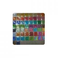 Decorative Type Glitter Powders