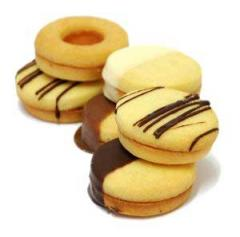 Wheat Cookies