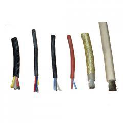 Кремниевые кабели и кремниевые трубы