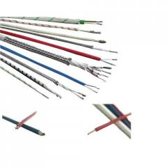 RTD Compansating And Thermocouple Cables