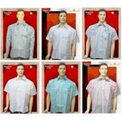 Mens' shirts