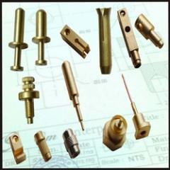 Brass Engineering Part