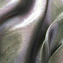 Fabrics for clothing - Silver brocade