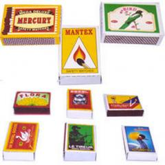 Card Board Matches