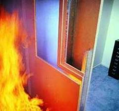 Fire Wall Gypsum Plaster Boards