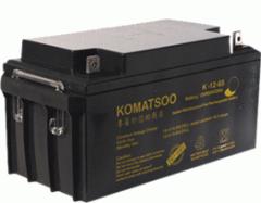 SMF UPS Batteries Komatsoo
