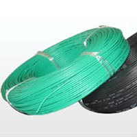 PVC Wire & Cable