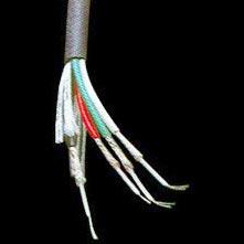 Snake & VGA Monitors Cable