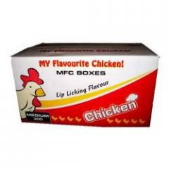 Fried Chicken Boxes