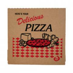 Paper Pizza Boxes