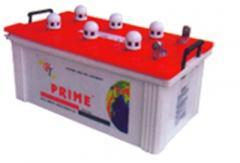 Heat Sealed Tubular Stationery Battery Series