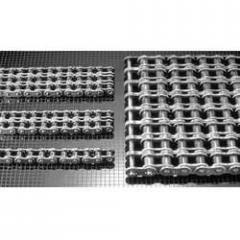 Industrial Power Transmission Chains