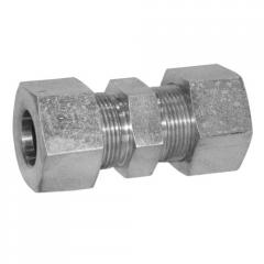 Hydraulics Straight Coupling