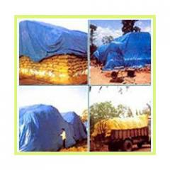 Tarpaulin for agriculture purpose