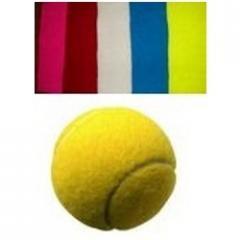 Cosco ball felt