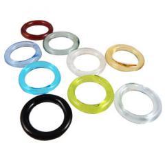 Sillicon Rubber Glass Ring