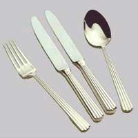 Silver Cutlery Sets