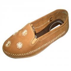 Designer Lady's Shoes