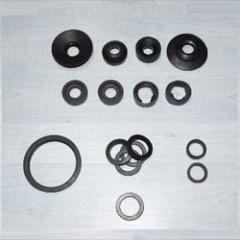 Fuel Pump Components