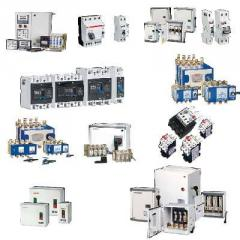 Industrial Electrical Products