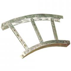Hirizontal Cable Tray Accessories