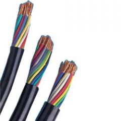 Multi Core Cables