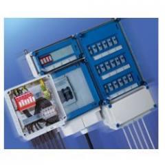 PV Generator Junction Boxes & Solar