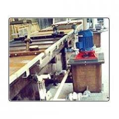 Fumeless Wire Plant