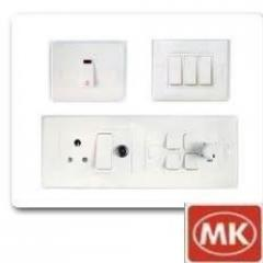 MK Wiring Accessories