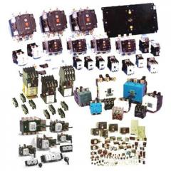 Switchgear Electrical Products