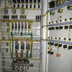 High Tension Switches And Panel Board