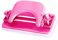 Two Hole Paper Punches
