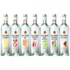 Liquor Flavours