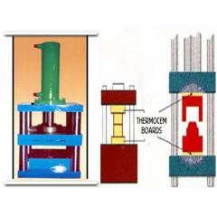 Mold Platen Insulation Boards