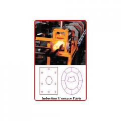 Insulation For Induction Heating