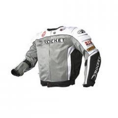 UfO 2.0 jacket