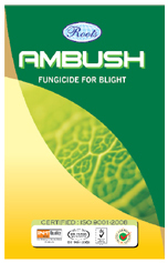 Ambush Fungicide Blights