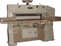 High Speed Heavy Duty Semi Automatic Paper