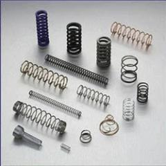 Metal Compression Springs