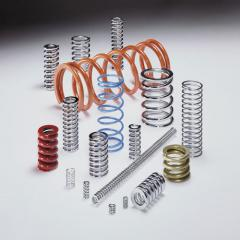 Industrial Compression Springs