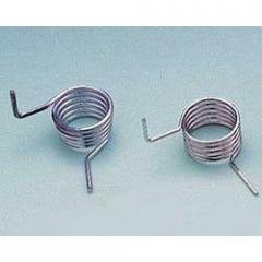 Small Torsion Springs