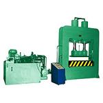 Coir Extraction Machine