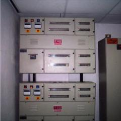 Electrical panels and PDUS