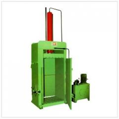 Hydraulic Bailing Press For Cotton Waste Fiber