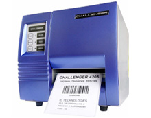 Thermal transfer printer - Challenger series